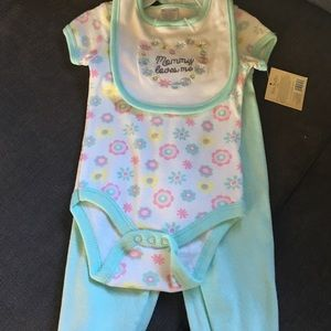 Other - Baby girl outfit