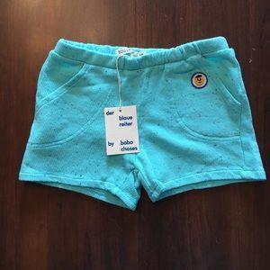 Bobo Choses Other - New Bobo choses art shorts / teal