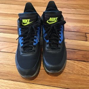 Nike Other - Air Max 90 Nike Sneaker-Boot Ice