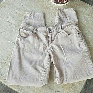 BONGO Pants - Bongo Skinny Pants
