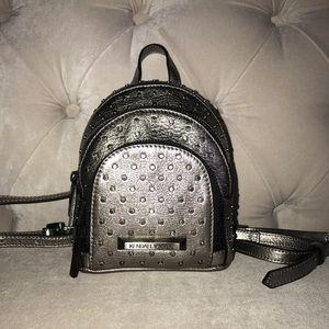 Kendall & Kylie Handbags - Kendall + Kylie Sloane Nano Studded Backpack