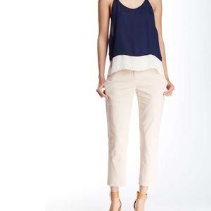 Amanda & Chelsea Pants - 1 HOUR SALE 💜Crop pant