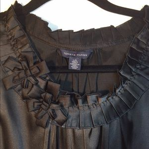 Tommy Hilfiger Tops - Price Drop❤️NWT Tommy Hilfiger Ruffle Tank