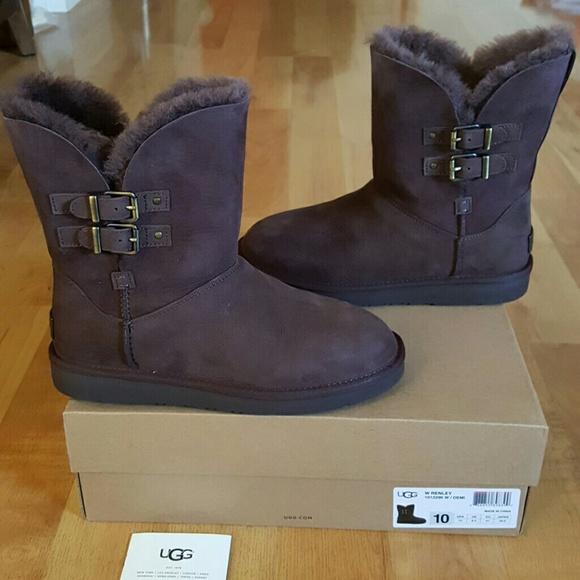 6b5d082dccb UGG Boots NWT