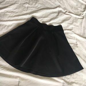 Classic Pleated Skirt