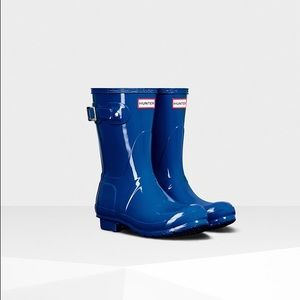 Hunter Shoes - Brand new hunter boots