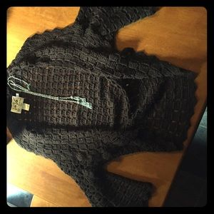 Vava by Joy Han Sweaters - Beautiful shawl Sweater VaVa by Joy Han