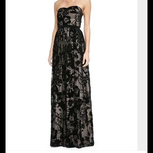 ERIN by Erin Fetherston Dresses & Skirts - ERIN Erin Fetherston Gemma Floral Devoure Gown