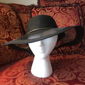 Eugenia Kim floppy brim hat, lightly worn!