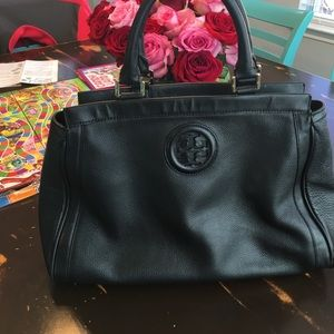 Tory Burch Handbags - Tory Burch Gloria Satchel