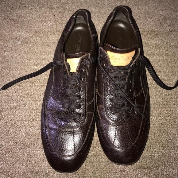 0f3b88e486c1 Louis Vuitton Other - Louis Vuitton Paris Men Shoe (Authentic)