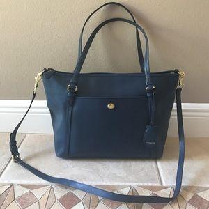 Coach Handbags - Coach tote/satchel