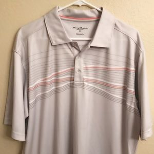 Tommy armor's dry logic golf shirt