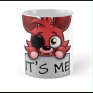 Other - ISO. Funtime Foxy Mug