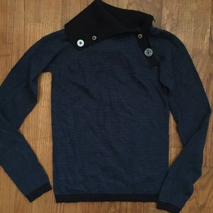 Trovata Sweaters - Stripe sweater by Trovata