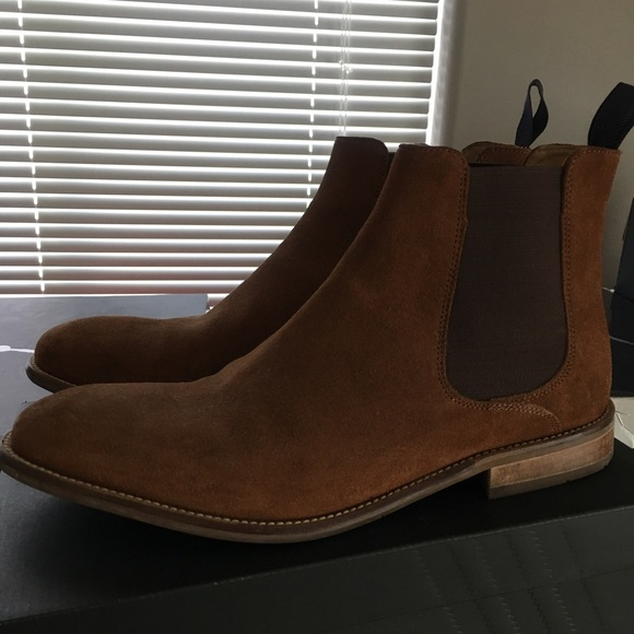 Ms Luxury Men Chelsea Boots | Poshmark