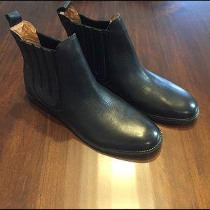 Chelsea Boot -Corso Como