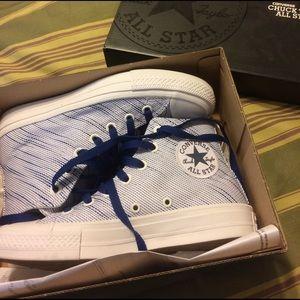 Converse Shoes - Converse Chuck Taylor II High tops