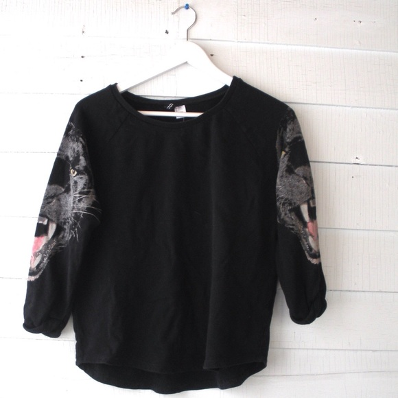 Jaguar Sweatshirt Size Small Activewear Clothing, Shoes & Accessories