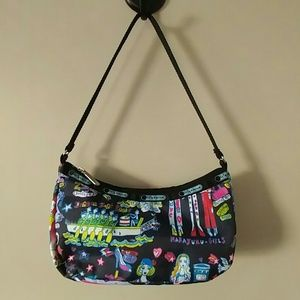 LeSportsac Handbags - 🔥LESPORTSAC🔥 POUCHETTE
