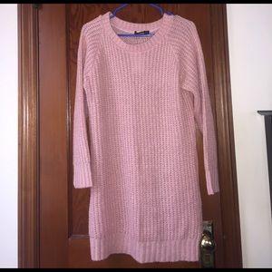 Boohoo Petite Dresses & Skirts - Sweater dress.