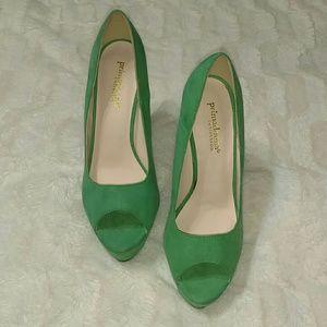 Prima Donna Shoes - Designer Heels