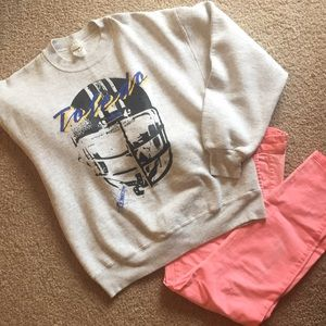 Vintage Toledo Rockets sweatshirt