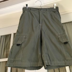 Children's Place Other - boys youth The Childrens Place cargo shorts