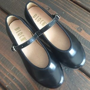 Bloch Other - Girls tap shoes