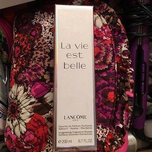 Lancome Accessories - 👛 Lancôme Douche de Parfum 👛