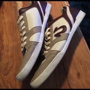 True Religion Other - True Religion men's tennis shoes sz 12
