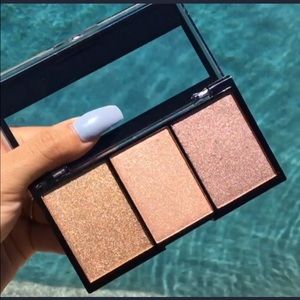 Other - CITY COLOR HIGHLIGHT TRIO
