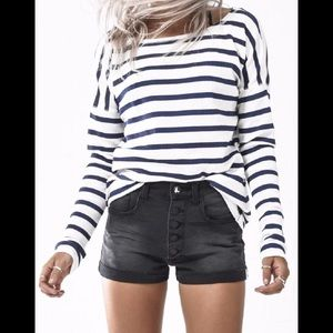 One Teaspoon long sleeve jumper