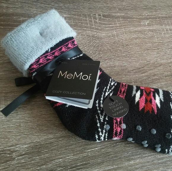 415ad949cc Comfy Slipper Socks