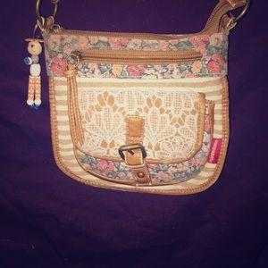 UNIONBAY Handbags - Union bay small purse . Can be worn across body