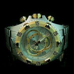 Invicta  Other - $1,300 NWT Invicta Chronograph Men's Watch