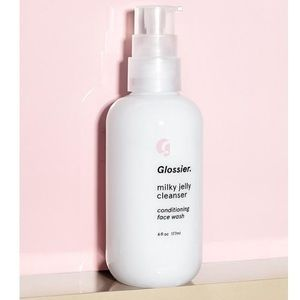 glossier Other - Glossier Milky Jelly Cleanser
