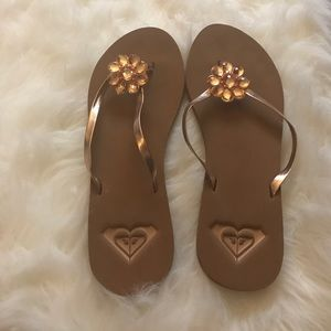 Roxy Shoes - Roxy flip flops