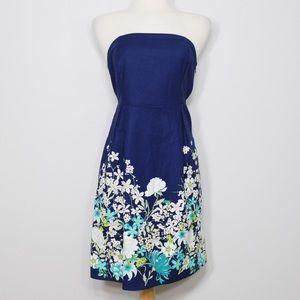 Old Navy Dresses & Skirts - ❗️FINAL PRICE❗️Old Navy Strapless Floral Dress