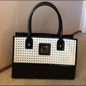 Anne Klein Handbags - Anne Klein bag