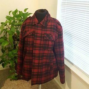 Other - Lumber jack jacket