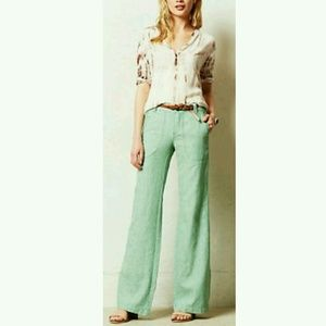 New Look Pants - 100% linen pants