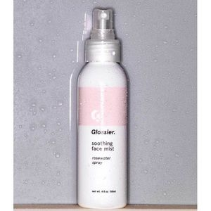 glossier Other - Glossier Soothing Face Mist