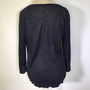 GAP Sweaters - FLASH SALE 💥 GAP lightweight shimmer knit sweater