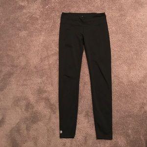 ATHLETA-Running tights/leggings