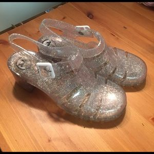 JuJu Shoes - Sparkly ✨✨ JuJus