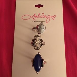 ashley cooper Jewelry - 5/$25 sale!