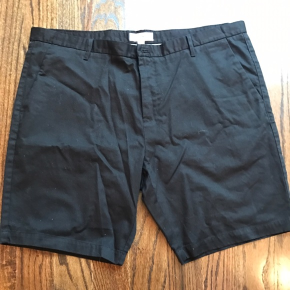 calvin klein shorts mens