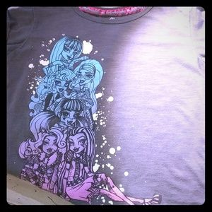 monster high Other - Original monster high t-shirt