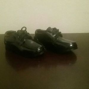 Tip Toey Joey Other - Tip top boy's dress shoes